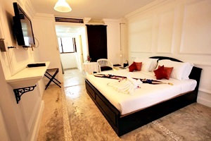 Rome Boutique Hotel & Spa Pattaya