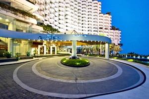 โรงแรมรอยัล คลิฟ แกรนด์ พัทยา