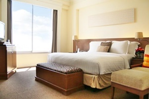 โรงแรม ดิ อิมพีเรียล โฮเต็ล แอนด์ คอนเวนชั่น เซ็นเตอร์ โคราช