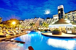 โรงแรมรอยัล วิง สวีท แอนด์ สปา พัทยา