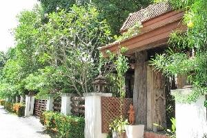 Ruan Thai Spa and Resort Bangkok