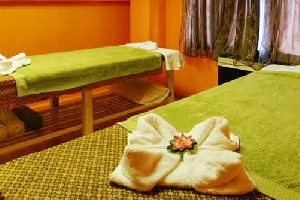 Ruan Thai Spa and Resort Bangkok
