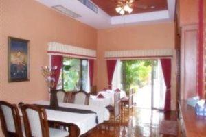 Ruen Ariya Resort Chiang Mai