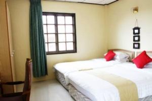 Rungyen Resort Loei