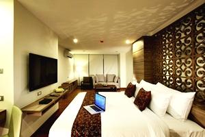 S17 @ Nimman Hotel Chiang Mai