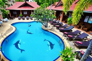 Sabai Lodge Hotel Pattaya