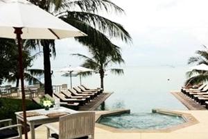 Saboey Resort and Villas Koh Samui