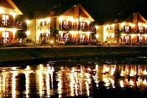 A Hotel 2 Chiang Rai