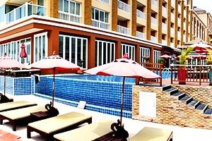 Saisawan Beach Resort Pattaya