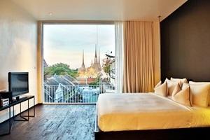 SALA Rattanakosin Boutique Hotel Bangkok