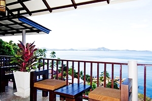Samui Cliff View Resort and Spa