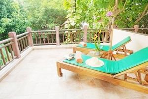 Samui Sense Beach Resort