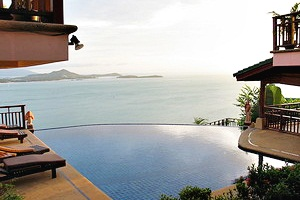 Sandalwood Luxury Villa Koh Samui