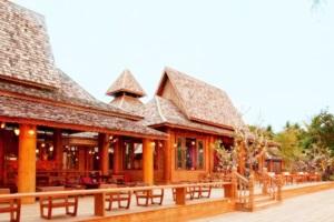 Santhiya Koh Yao Yai Resort and Spa Pha Nga
