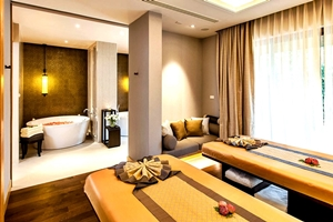 Santiburi Resort Koh Samui
