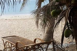 Saphli Villa Beach Resort Chumphon