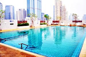 Sathorn Grace Serviced Residence Bangkok