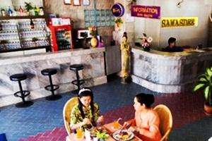Sawasdee Sabai Hotel Pattaya