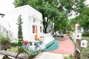 Scenic Riverside Resort Khampangpetch