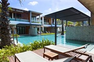 Wyndham Sea Pearl Resort Phuket