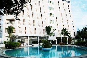 Sea Sand Sun Resort Rayong