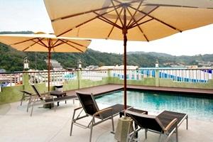 Sea Cono Hotel Patong Phuket