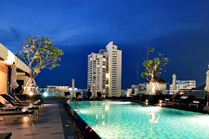 Season Five Hotel Pattaya