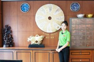 Season Palace Hotel Hua Hin