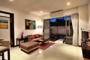 Seastone Pool Villa Hotel Phuket