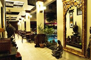 Seeka Boutique Resort Phuket