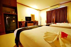 Seri Place Hotel Pattaya