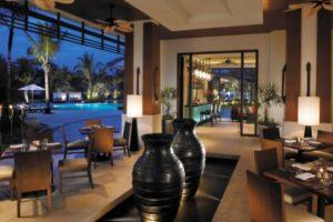 Shangri-La Chiang Mai Hotel