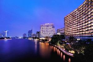 โรงแรมแชงกรีลา กรุงเทพ