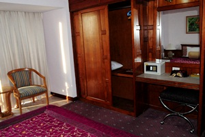 Siam Center Hotel