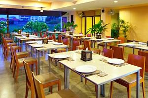 Siam Place Airport Hotel Bangkok