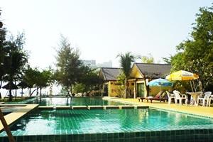 Siambeach Cha Am Resort