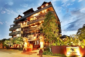 Singha Montra Lanna Boutique Style Chiang Mai
