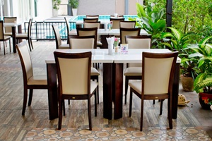 Sinsuvarn Airport Suite Hotel Bangkok