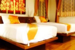 Sira Boutique Hotel Chiang Mai