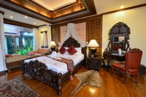 Sirilanna Boutique Hotel Chiang Mai