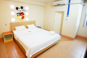 Silver Reef  Bed and Breakfast  Udon Thani
