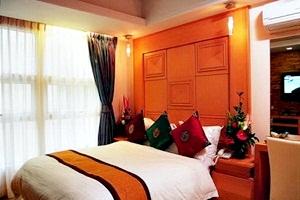 Smart Suites The Boutique Hotel Bangkok