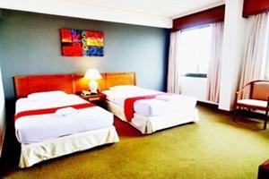 โรงแรมสองพันบุรี สุพรรณบุรี