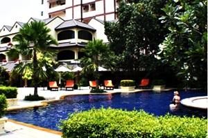 Splendid Resort @Jomtien Pattaya