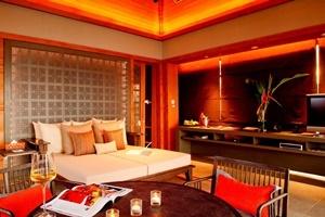 โรงแรมศรีพันวา ภูเก็ต