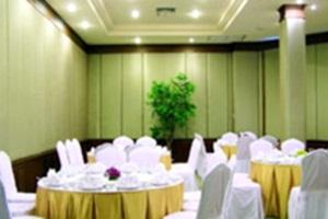 Sri U-Thong Grand Hotel Suphan Buri