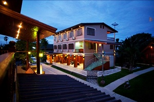 Srisawat Resort Cha am