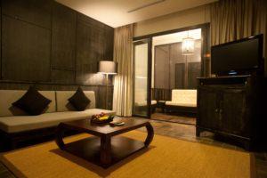 โรงแรมอรุณ ธารา ริเวอร์ไซด์ บูติค เชียงใหม่