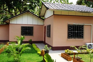 STC Homestay Bed & Breakfast Udon Thani