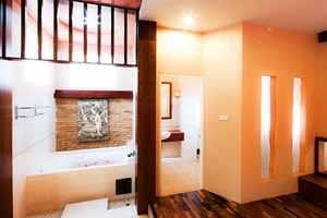 Suanpalm Unique Hotel Rayong